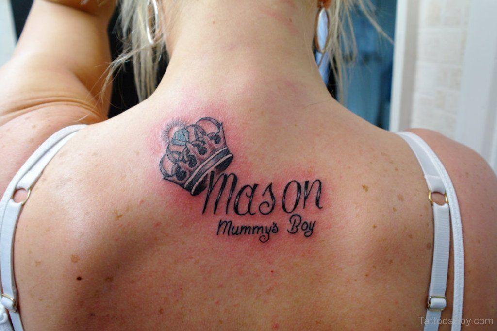 Pin Di Tattoos