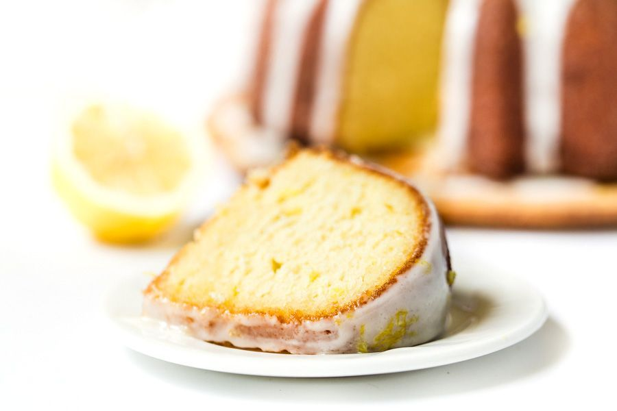 Pound Cake Recipe King Arthur: Gluten-free Lemon Bundt Cake