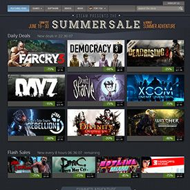7 Steam Summer Sale Tips Every Gamer Should Know | Killer
