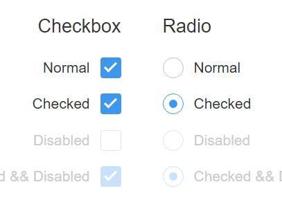 Checkbox Vs Radio Html5 And Css3 Form Http Www Siteraw Com Radio Web Graphic Design Css