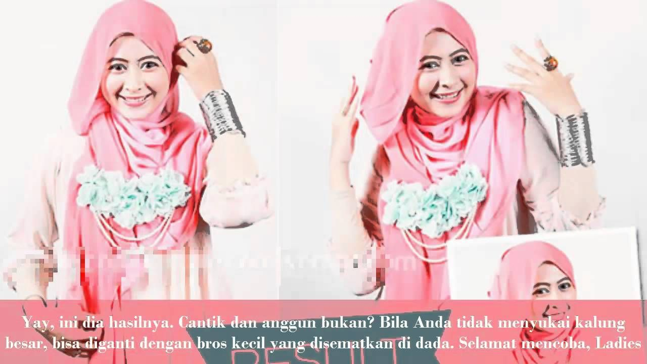 pinekanti mianyi on tutorial hijab dian pelangi | pinterest