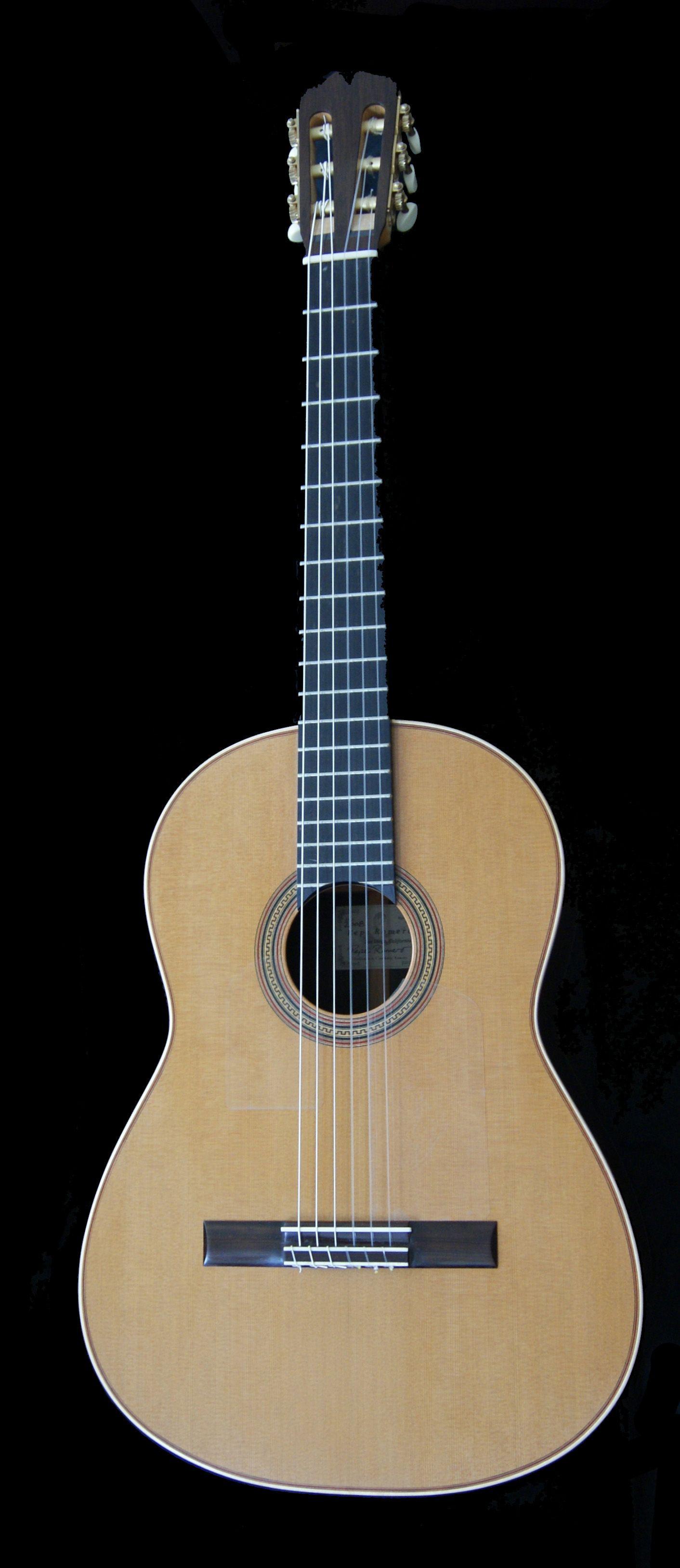 Antonio de Torres 1857 Acoustic Guitar Pinterest