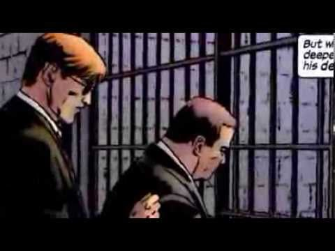 DAREDEVIL: THE VIDEO COMIC SERIES - Ep.2: Cruel & Unusual Part 2 (Fan-Made) - YouTube