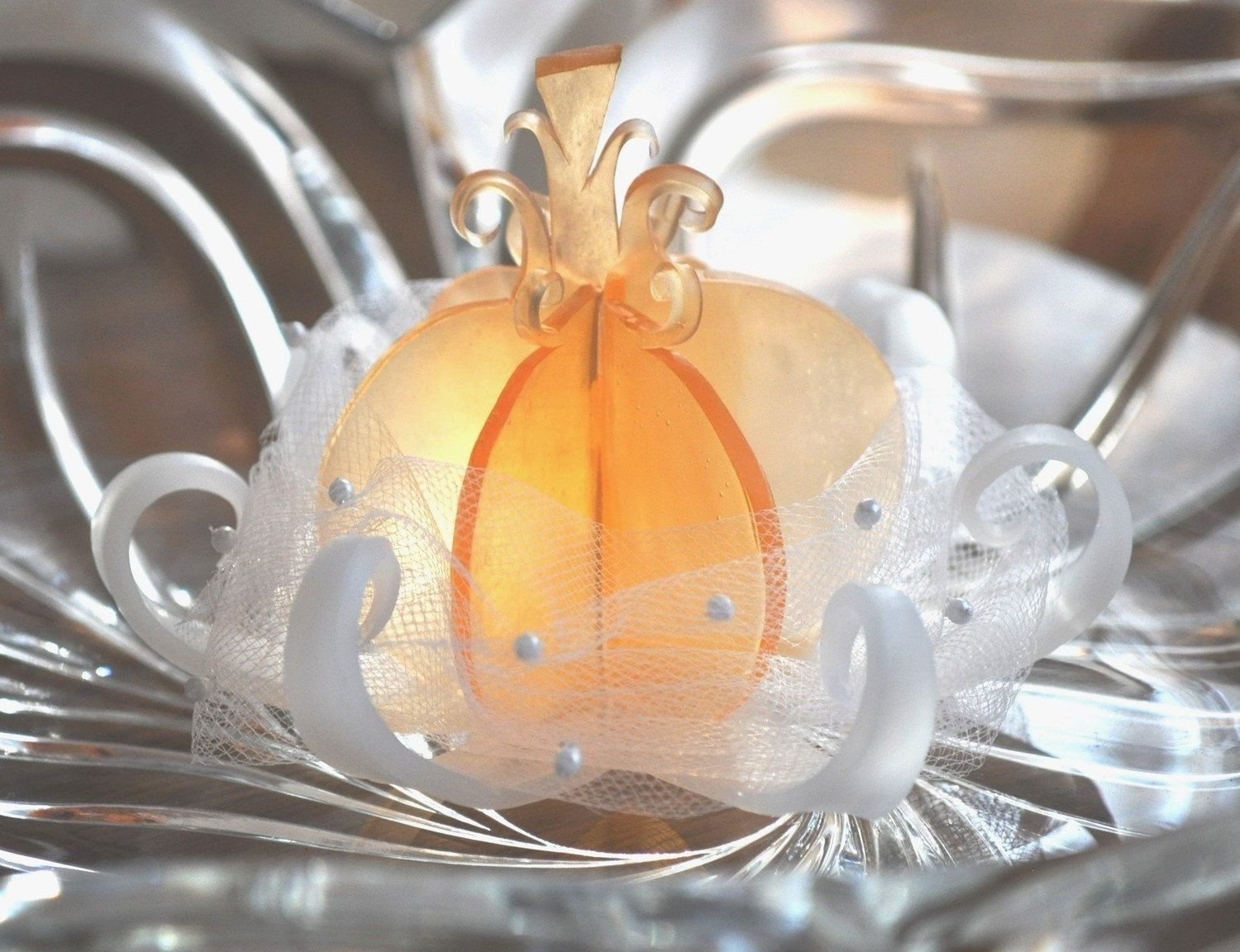 Pumpkin Soap, Fairy Tale Wedding Favor, Baby Shower Favor ...