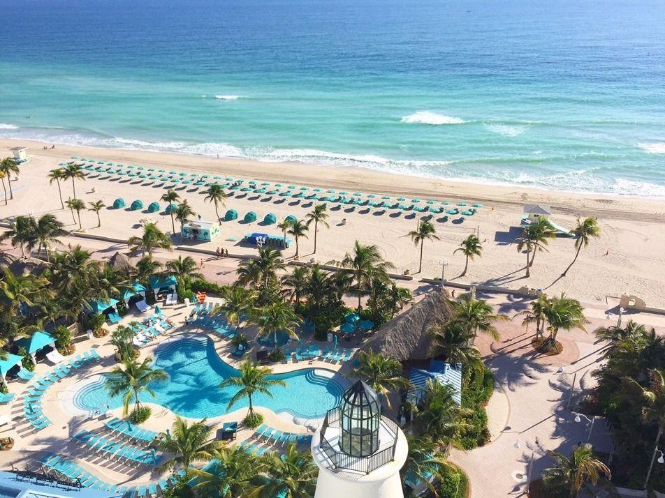 Margaritaville Resort Hollywood Fl Vacation Spots South