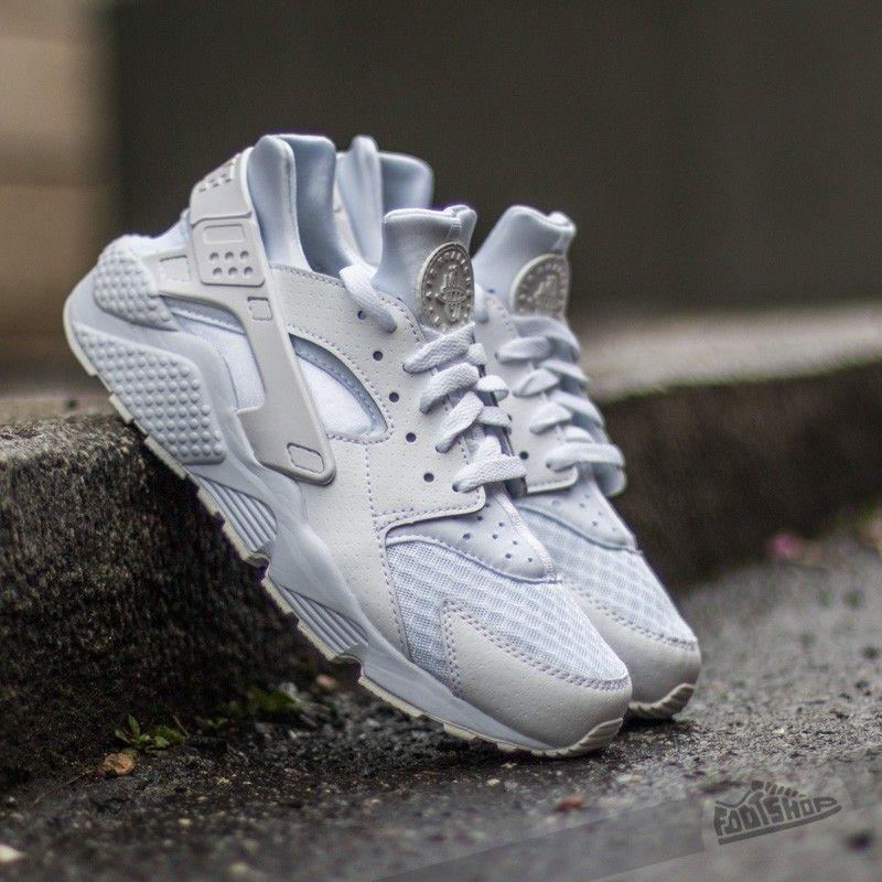 4d9de22ac8e0 Nike Air Huarache White  White-Pure Platinum