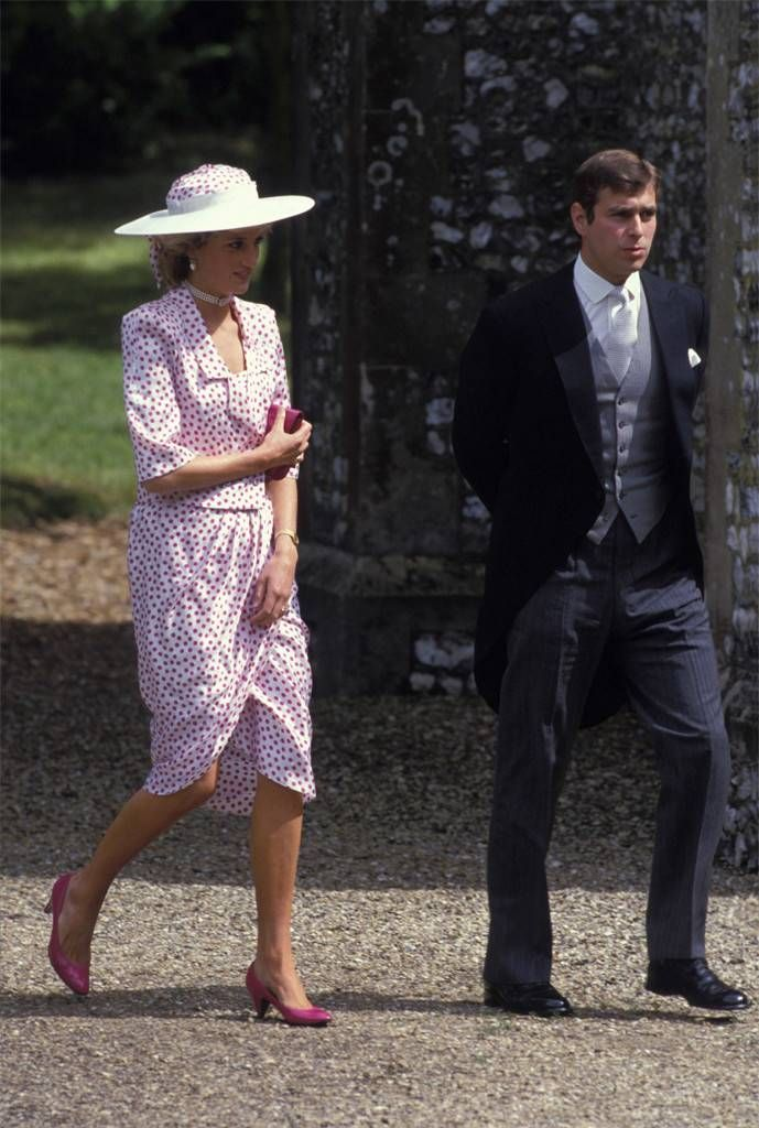 The Truth About Princess Diana's Uneven Relationship With