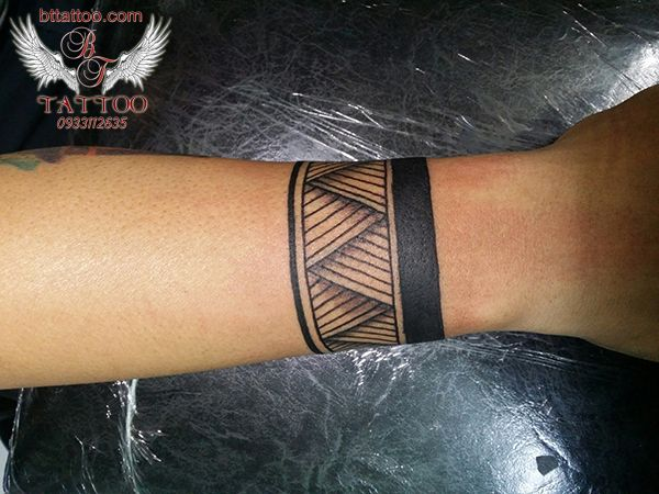 Maori Band Tattoo: Armband Maori Tattoo By Www.bttattoo.com Https://www