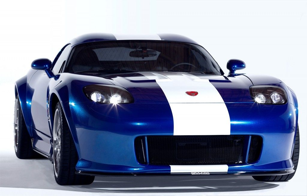 Grand Theft Auto V Brings Game Car To Real World Video Games - Cool cars in real life