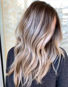 30+ Amazing long hair colored You Can Copy This Spring