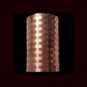 Latigo Lights Copper Wall Sconces & Latigo Lights Copper Wall Sconces | Furniture for sale | Pinterest ... azcodes.com