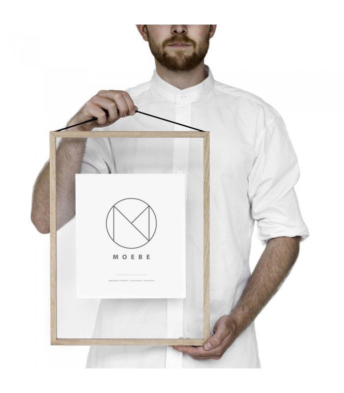 marco de madera A3 | woods | Pinterest | Marcos de madera, Marcos y ...