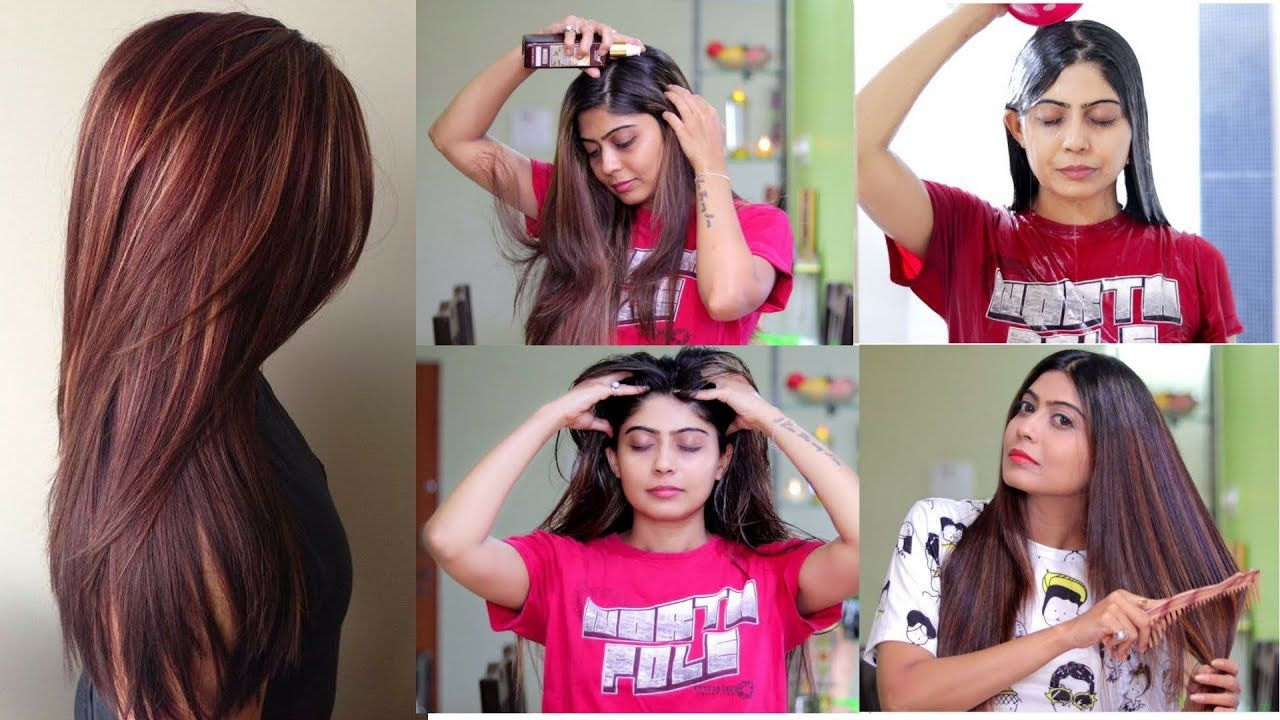 Pin On Hair Care