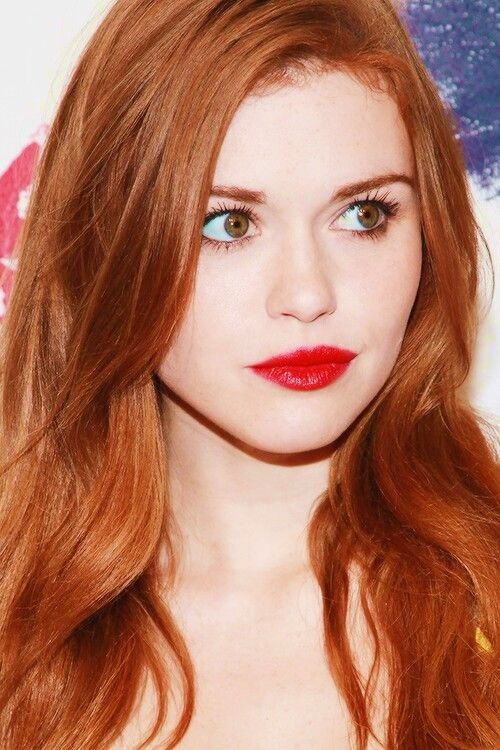 Red Hair And Red Lipstick Beautiful Red Hair Hair Goals Color