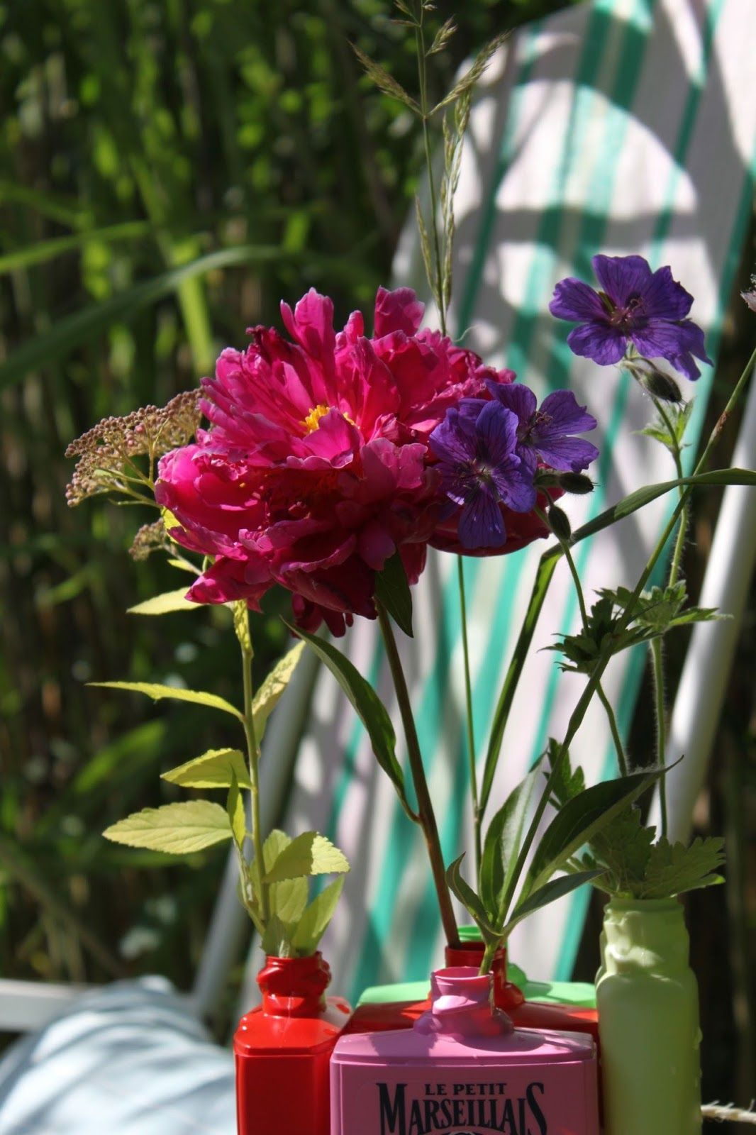Flowers from my garden!