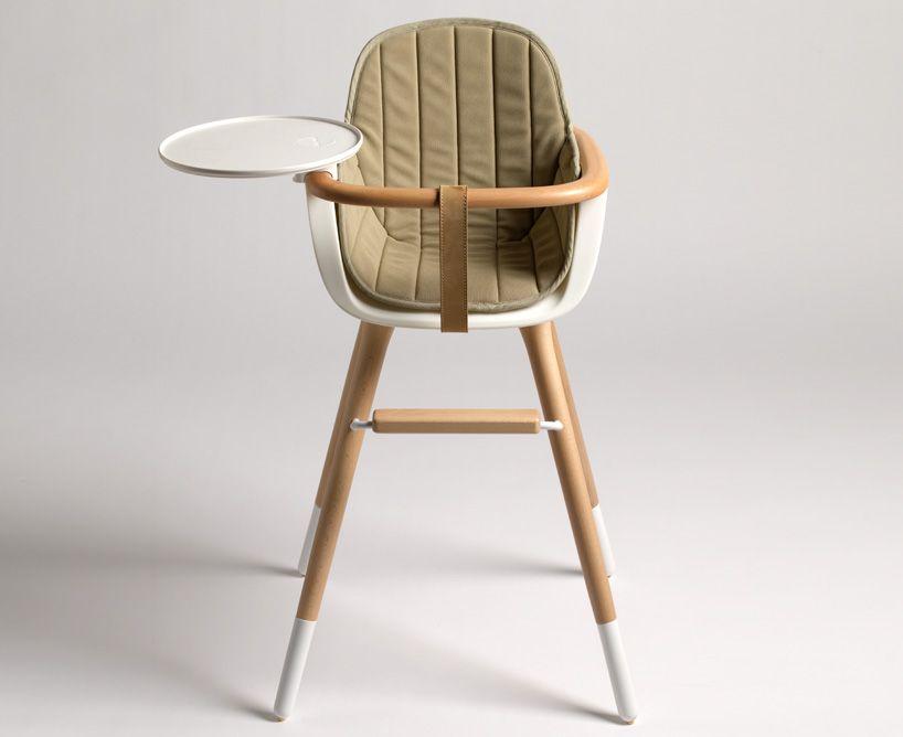 1% high chair