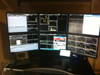 Algorithmic Trading Simplified For Dummies In 2020 Trading Desk