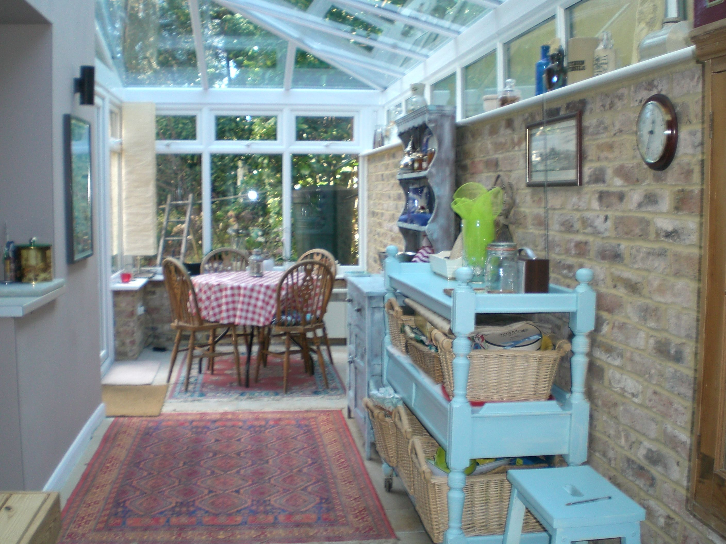 conservatory utility lean to - Google Search | Utility room ...