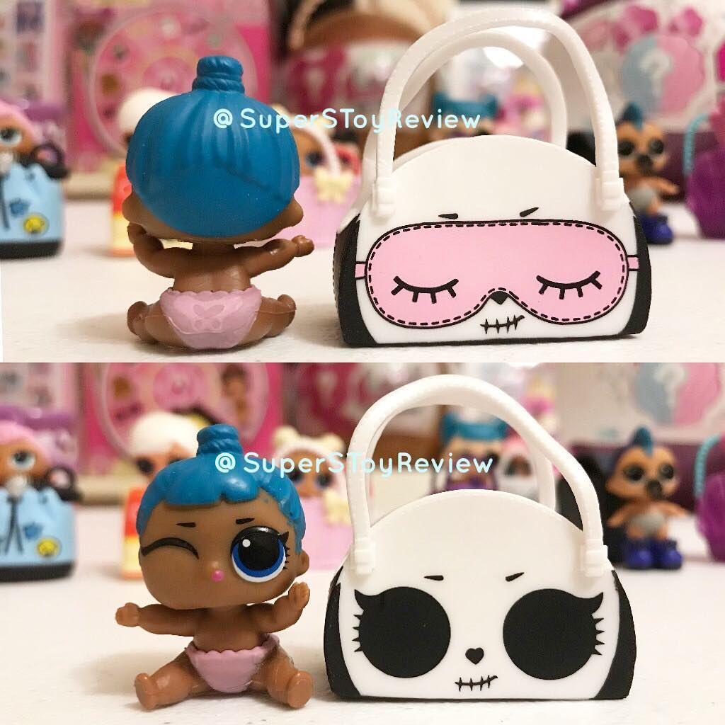 Pin by Irina Ivanitskaya on lol surprise dolls | Lol dolls ...