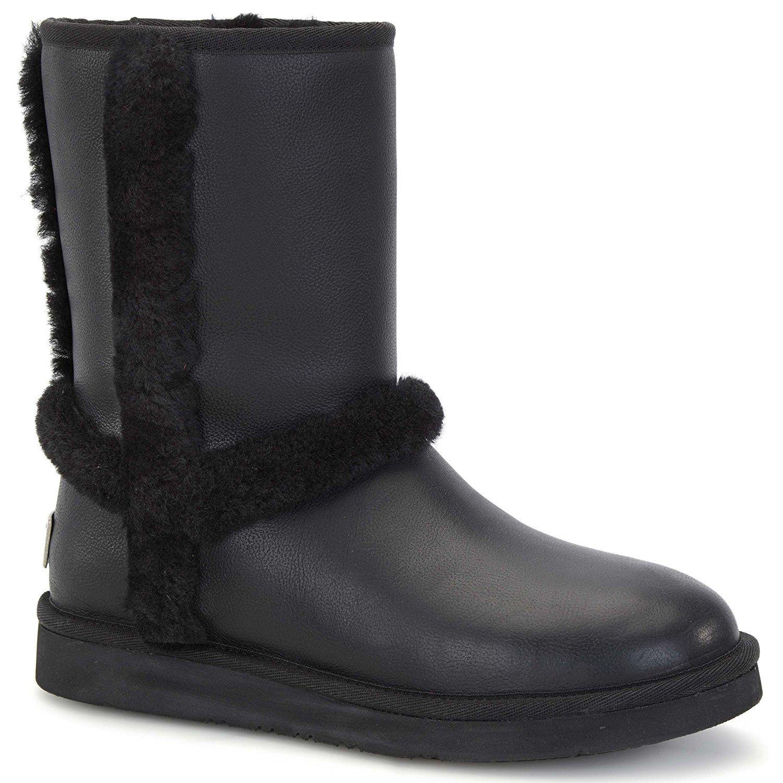 UGG Australia Womens Carter Boot Black