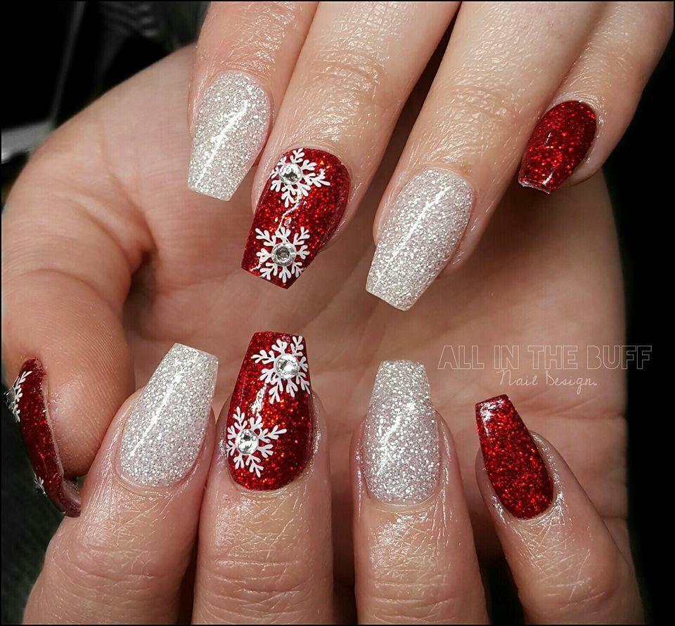 Pin by Rebecca Naugle on Nails