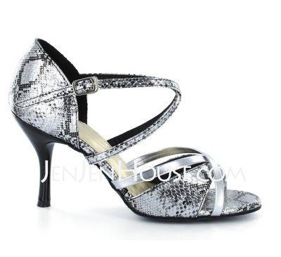zapatos de baile latino rojos - Buscar con Google