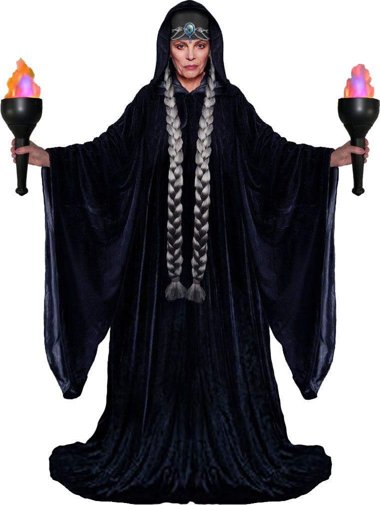 Hecate costume | Halloween | Ancient goddesses, Fairy tale costumes