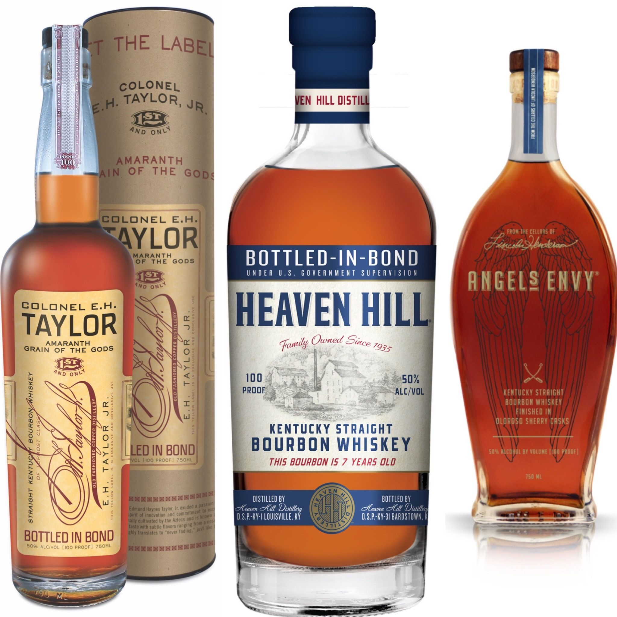 The 10 Biggest Bourbon Releases Of 2019 Whiskey And You Wheated Bourbon Bourbon