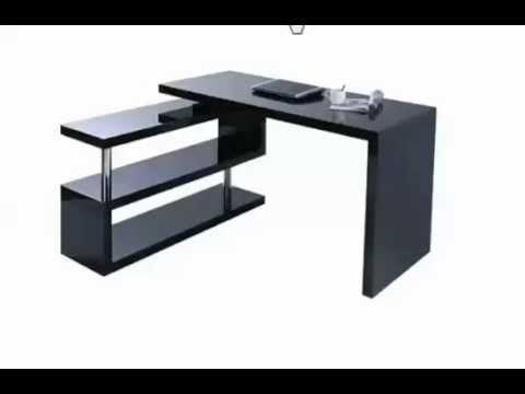 escritorio minimalista moderno