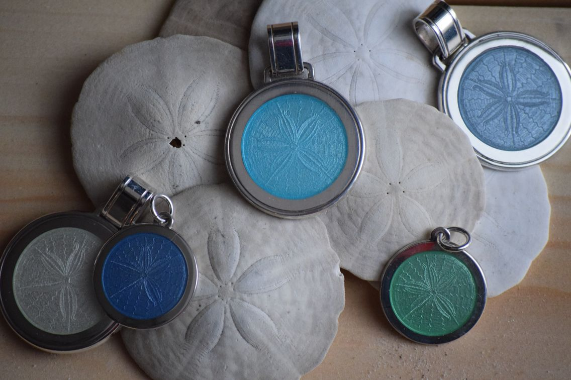 How Much Can I Get For A Few Sand Dollars Timeless Jewelry Favorite Jewelry Jewelry Collection