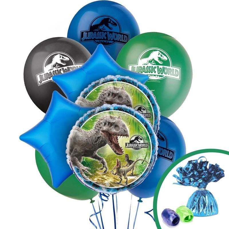 The Best Jurassic World Birthday Party Ideas Party props