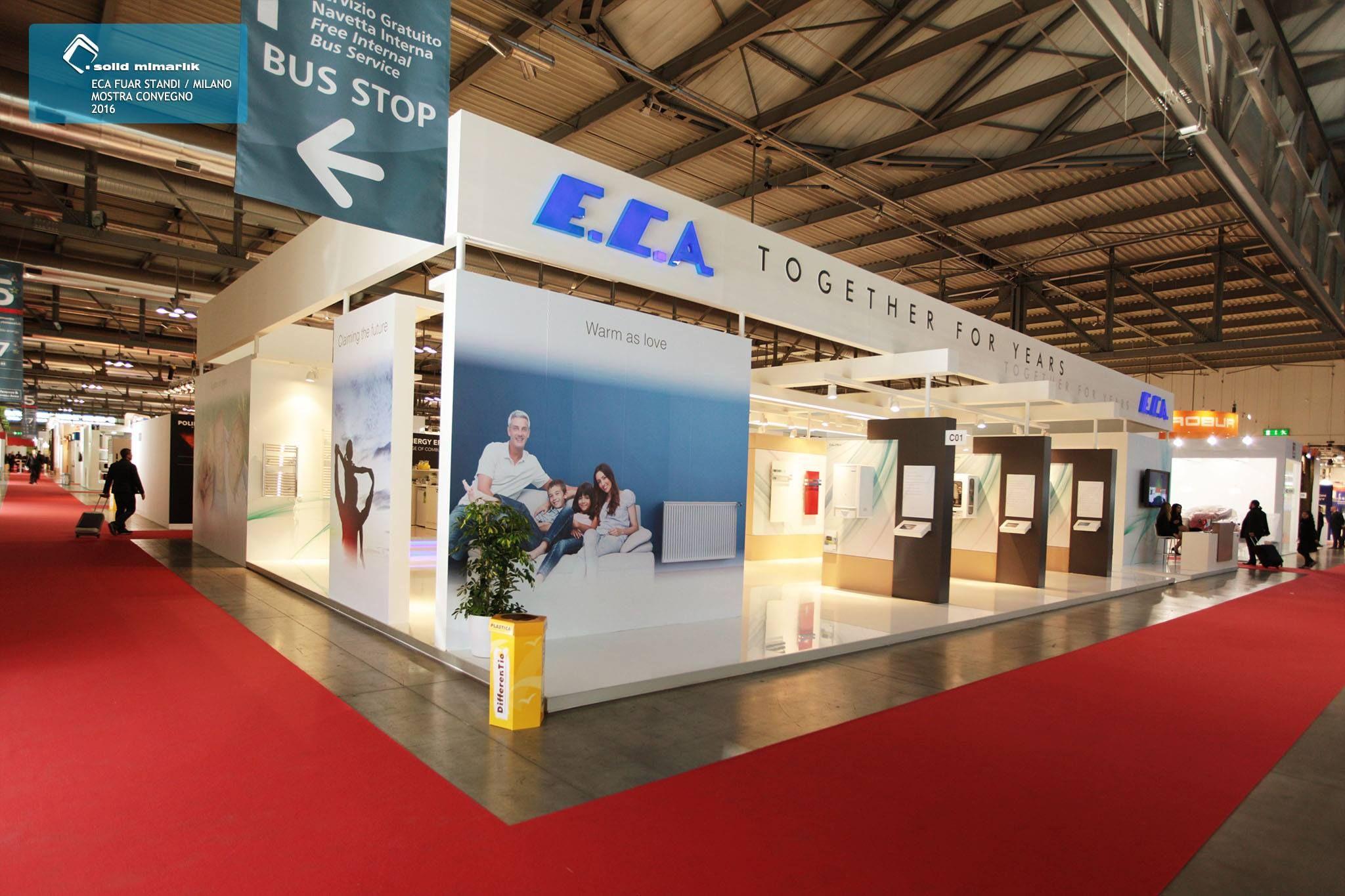 Fuar Stand, International Exhibition Company, Fair Design, Design,  Exhibition, Fair,