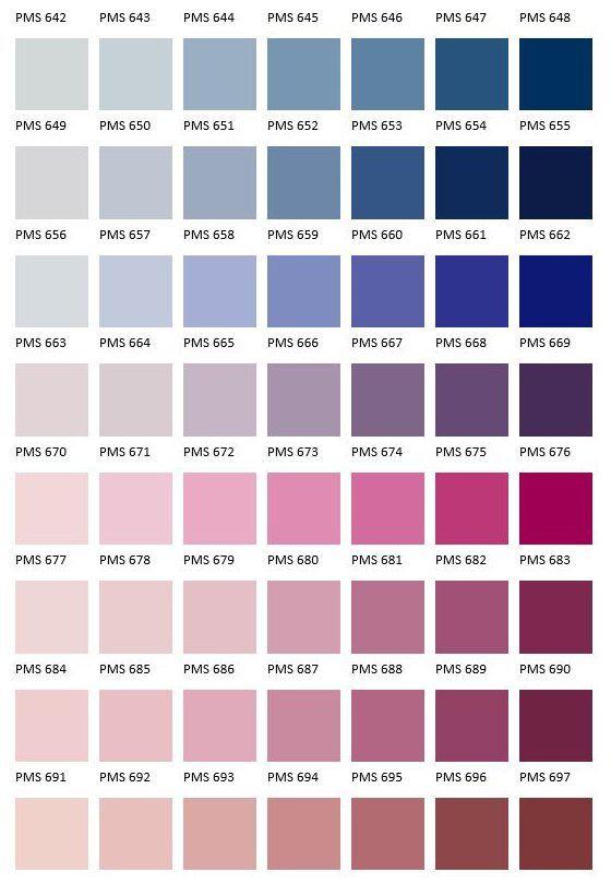 Pantone Colours Guide Color Studio Pantone Color Guide
