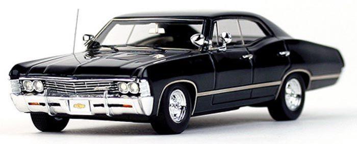 Description 1967 Chevrolet Impala 4 Door Sport Sedan Black My
