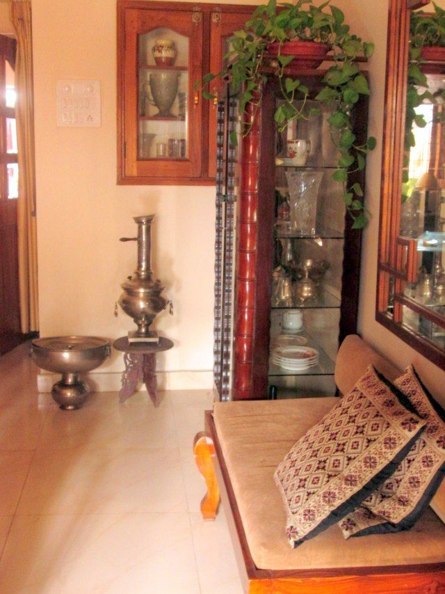 Something Special Indian Home Interior Design