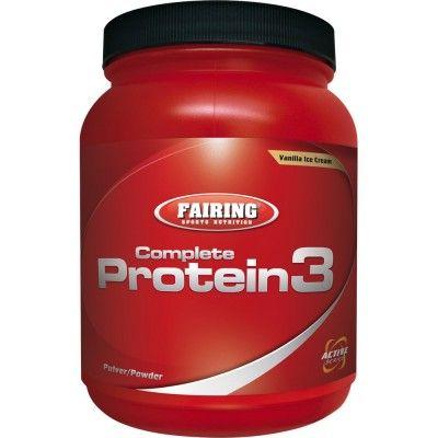innehåller vassleprotein laktos