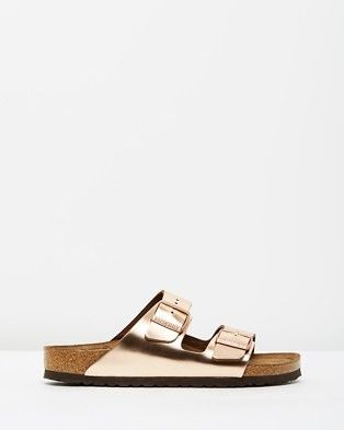Buy Arizona - Women's by Birkenstock online at THE ICONIC. Free and fast delivery to Australia and New Zealand.
