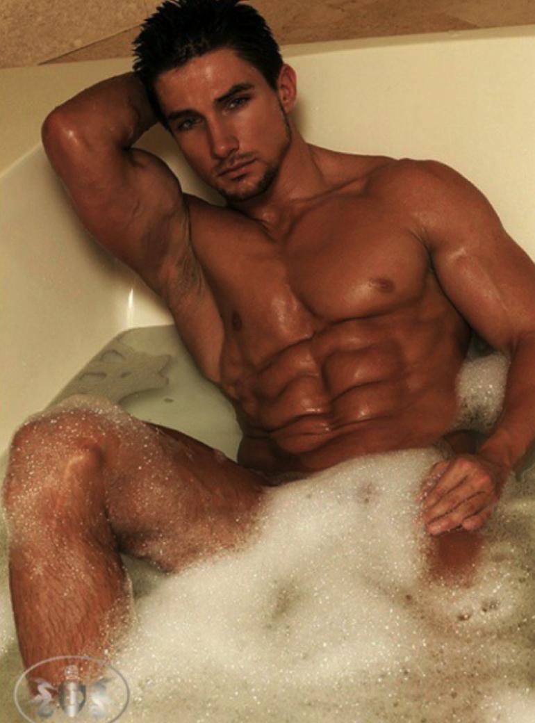 Anthony Pecoraro Porn men & water