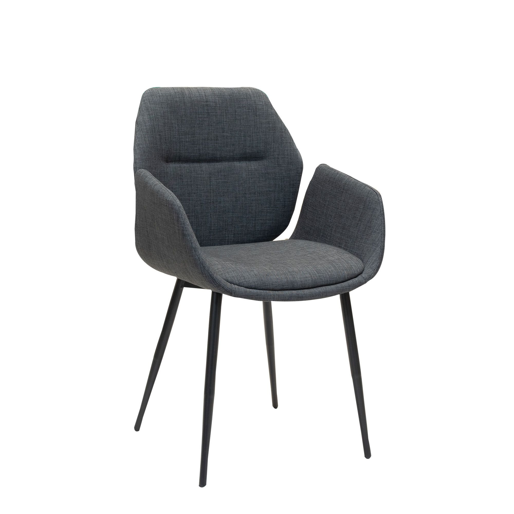Brilliant Zanidy Accent Chair Grey Accent Chair Greychair Small Gmtry Best Dining Table And Chair Ideas Images Gmtryco