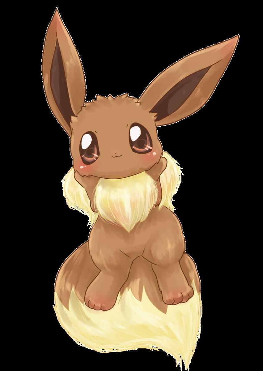 綺沙良@人間キャラ上手くなる on | pokemon eevee, cute pikachu, cute pokemon