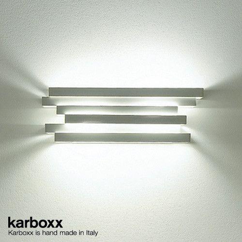 Karboxx Escape 44 Wall Light Idee Per L Illuminazione Lampadari Arredamento Salotto Shabby