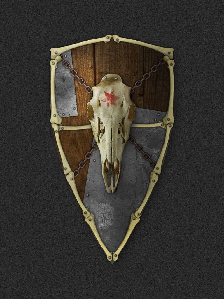 dark-souls-hunters-shield.jpg (768×1024)