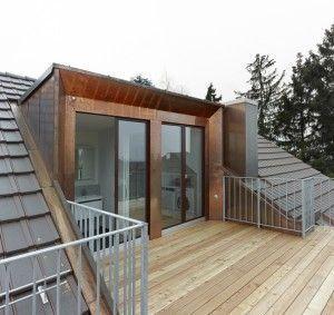 SAB_03_1304_AF015 – #dachfenster # SAB031304AF015 – Terrassenideen   – Toit Terrasse