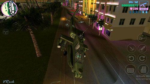 تحميل لعبة جراند للاندرويد رابط مباشر Gta Vice City جاتا للجوال Grand Theft Auto Gta Adventure Video Game