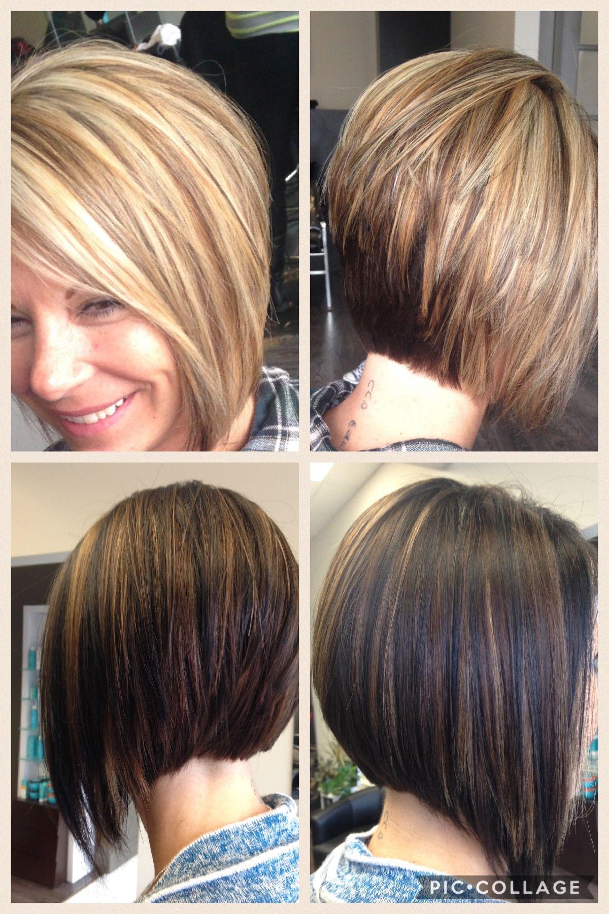 Colour Change Hair Photo Hair Styles Short Hair Styles