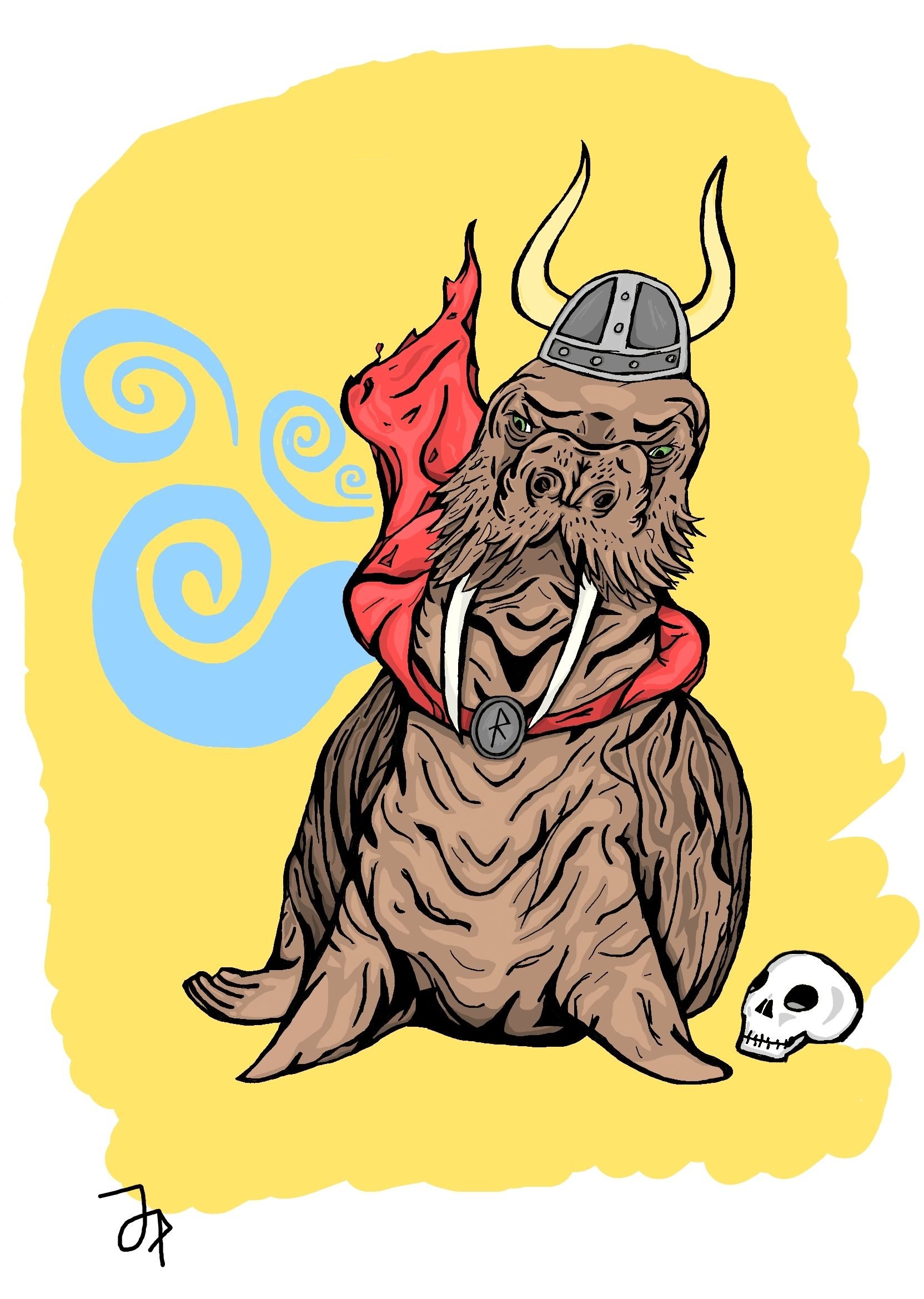 Robbaz walrus dating site