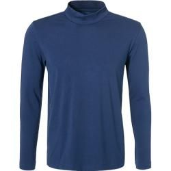 Photo of Pierre Cardin Herren Stehkragenshirt, Baumwolle, Royal Blau Pierre Cardin