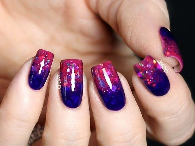 Trendy & Lovely Nail To Try This Spring | Fashionte