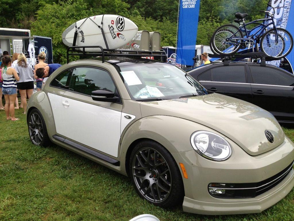 Custom Vw Bugs Custom Vw Beetle At Southern Worthersee