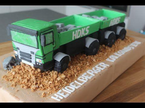 3 d lkw torte truck cake schritt f r schritt anleitung kids ii pinterest yummy cakes. Black Bedroom Furniture Sets. Home Design Ideas